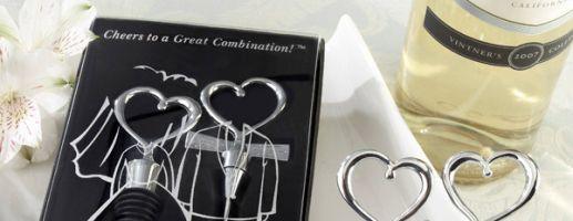 Regalos para bodas y bautizos