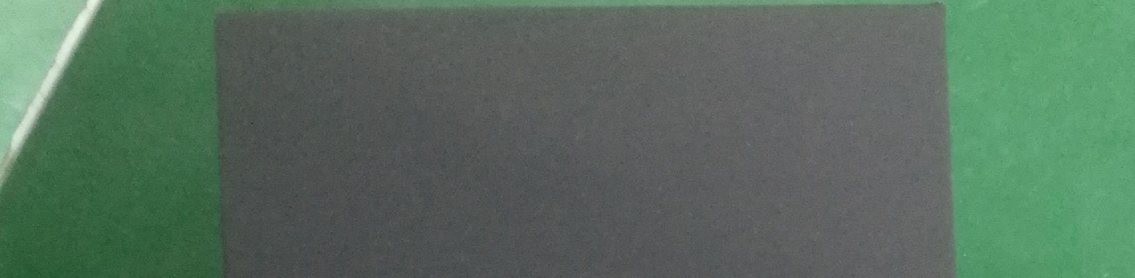 Grabación de caja de reloj publicitario