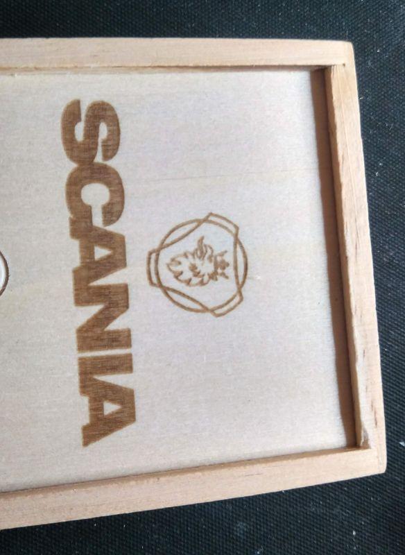Grabación de caja de madera para regalo personalizado y regalo de empresa, grabación con laser madera